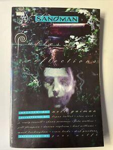 The Sandman : Fables and Reflections - 2nd Print 1993 Comic TPB Neil Gaiman VF+