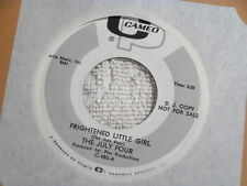 JULY FOUR~FRIGHTENED LITTLE GIRL~NM~MEGA RARE PRMOMR MIFF~CAMEO~ GARAGE 45
