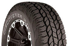 4 New  265/70R17 Inch Cooper Discoverer AT3 Tires 265 70 17 R17 2657017 70R