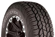 4 New 265/75R15 Cooper Discoverer AT3 Tires 265 75 15 R15 2657515 75R