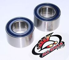 NEW POLARIS ATV UTV RZR RANGER SPORTSMAN 800 FRONT WHEEL BEARING KIT 2010 AND UP