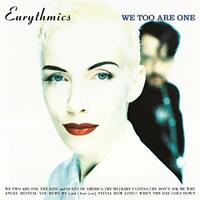 Eurythmics - We Too Are One (Remastered) [VINYL]