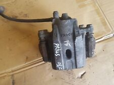 TOYOTA PRIUS 1.5 2004-2008 Hybrid driver front brake caliper