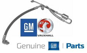 Genuine Vauxhall Astra Mk 4 (G) Petrol 9130626 Compressor and Condenser Pipe