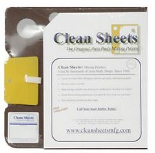 Clean Sheets CS100 12 X 12 Disposable Paper Mixing Board