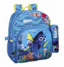 Finding Dory sac à dos L + Trousse cartable 38 cm Disney Pixar primaire 252473