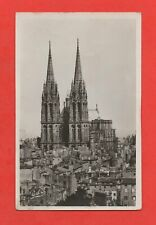 Francia - Clermont Ferrand - La Catedral (K989)