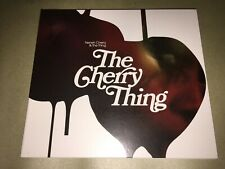 Neneh Cherry & The Cherry Thing: CD Album: Digipak: Jazz: Soul-Jazz: VGC: WM1