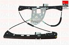WINDOW REGULATOR FOR COMFORT MOTOR (FL) FOR MERCEDES-BENZ C-CLASS T-MODEL WR119