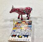 Cow Parade! - COWBELL (MINI COW)!!!