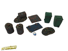 TTCombat - DCSRA011 - Back Alley Accessories 4
