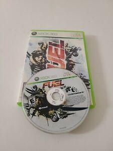 Fuel (Microsoft Xbox 360, 2009)