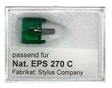 Ersatznadel EPC-270C Technics / Panasonic NEU Phono-Stylus