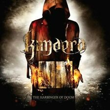 KIMAERA - The Harbinger of Doom / New CD 2013 / Doom Death Metal from Lebanon