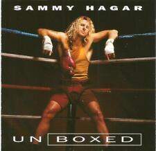 Sammy Hagar - Unboxed (CD 1994)