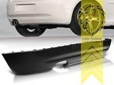 Approccio posteriore Spoiler posteriore Diffusore per VW Golf 5 per GT GTI ottica