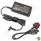 For HP Laptop Charger Blue Tip 19.5V 3.33A 65W Compatible Adapter