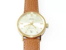 Zentra Savoy,Automatic,Date,Heren Armbanduhr,Uhr,Wrist Watch,Montre,HAU,Orologio