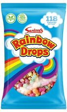 Rainbow Drops Large - 32g - Pack of 8
