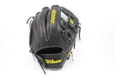 Wilson 11.5'' DP15 A2000 Series Glove - Black