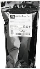 Rishi Tea Organic, Jasmine Tea, 1-Pound Bag
