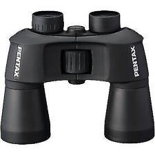 PENTAX Black SP 12 X 50 Waterproof Binoculars - Premium Multi Layer Coatings