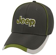 NEW JEEP WRANGLER RUBICON WILLYS JK JL GRAND CHEROKEE RENEGADE COMPASS HAT CAP!