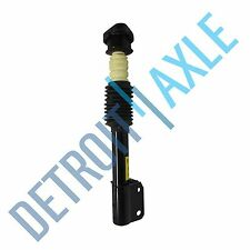 1 NEW Rear Right or Left Quick Install Complete Ready Strut w/ Spring and Mounts