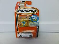 Matchbox Treasure Volkswagon Concept I Convertible # 38