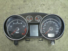 Audi a3//s3 8 L compteur de vitesse réparationwarnsummer panne Combiné Instrument