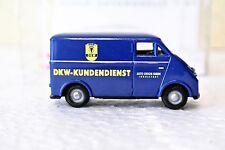 Busch 40913  1/87 HO DKW 3=6   DKW Service  Van C-9 Factory New In Box