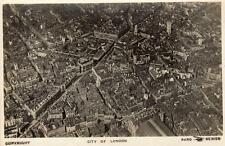 City of Real Photographic (rp) Collectable London Postcards