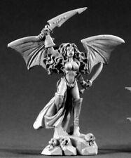 Reaper Miniatures - 02181 - SIRITHIS - SUCCUBUS - DHL