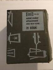 Vintage Sears Kenmore Salad Maker