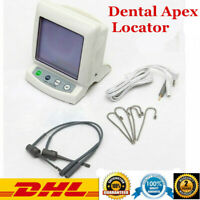 Dental Dentaire localisateur d'apex Endodontic Root Canal Treatment Apex Locator