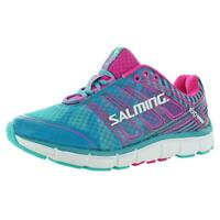 Salming Womens Miles RECOIL Athletic Trainer Running Shoes Sneakers BHFO 7417