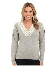 Dale Of Norway Alpina Feminine Sweater Medium UK Size 8-10 TD075 QQ 14