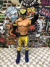 WWE Mattel Basic SIN CARA Wrestling Figure Series 62