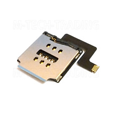 NEW IPAD AIR IPAD 5 INNER REPLACEMENT 3G SIM CARD READER FLEX CABLE REPAIR PART