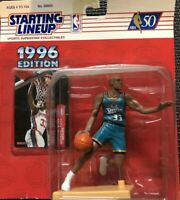 NBA GRANT HILL ACTION FIGURE STARTING LINEUP DETROIT PISTONS 50 YEARS BASKETBALL