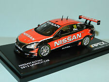 Apex Replicas 1/43 Nissan Altima 2012 Launch Car #15 Rick Kelly MIB