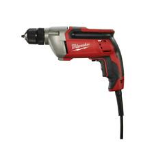 "Milwaukee 3/8"" 0240-20 Electric Power Drill"