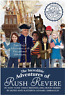 The Incredible Adventures of Rush Revere: Rush Revere and the Brave Pilgrims;