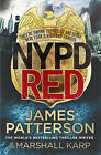 NYPD RED by JamesPatterson