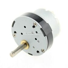 Getriebemotor für Modellbau 200 U/min 12V DC