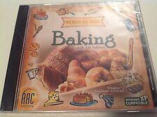 World Cuisine Series Cookbook Recipe Guides PC Windows XP Vista 7 32-Bit NEW