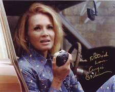 ANGIE DICKINSON Signed POLICE WOMAN SGT PEPPER ANDERSON Photograph - To Patrick