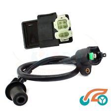 Ignition Coil + CDI for Honda XR600R XR500R XR350R XR250R CRF XR 100 Dirt Bike