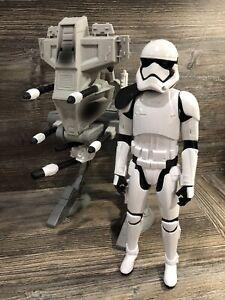 STAR WARS Hasbro Storm Trooper Figure - 12-Inch