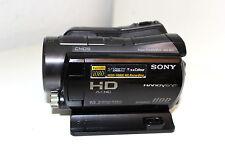 Sony HDR sr11e discos duros recorde comerciantes gesprüfte Ware